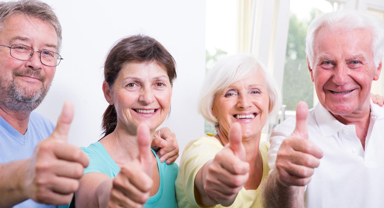 для пенсионер знакомства